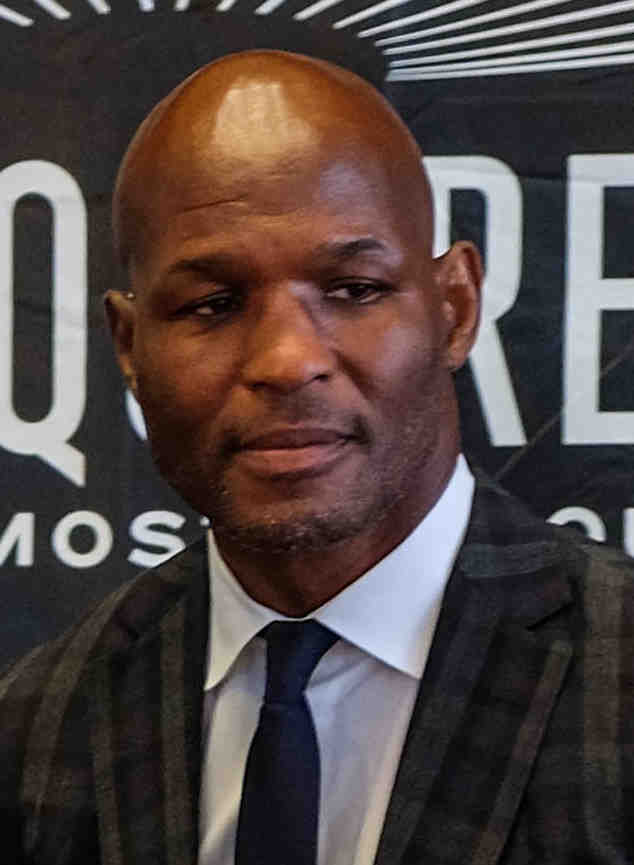 bernard, hopkins, the, press